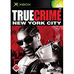 True Crime – New York City