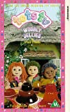Picture Of Tots Video: Wobbly Jellies And Other Stories [VHS]