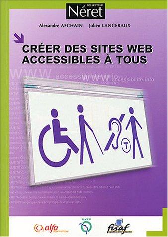 Créer des sites web accessibles à tous