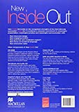 Image de New inside out. Intermediate. Student's book. Per le Scuole superiori. Con CD-ROM