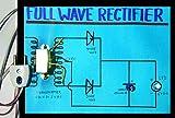 #8: Full Wave Rectifier