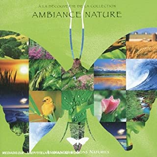 ambiances et sons naturels (French Import)