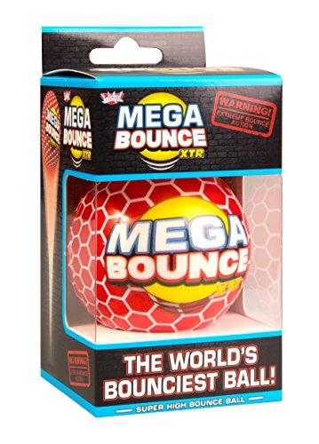 Unbekannt Wicked wkxtr Super High Bounce Ball -
