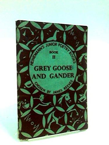 grey-goose-and-gander-heinemanns-junior-poetry-books-series-no2