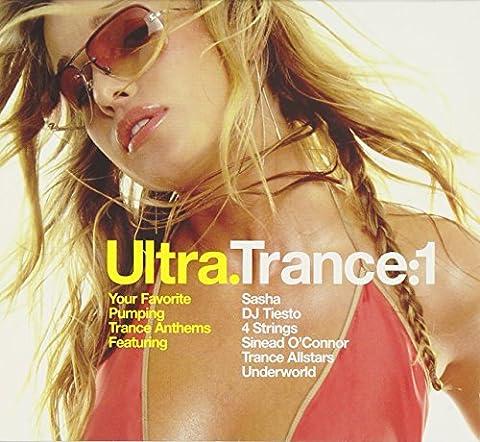 Ultra Trance 01