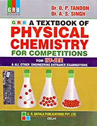 New Pattern Textbook of Physical Chemistry for Competitions 14/e PB price comparison at Flipkart, Amazon, Crossword, Uread, Bookadda, Landmark, Homeshop18