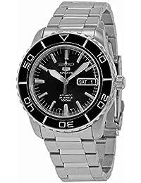 Seiko Herren-Armbanduhr Seiko 5 Automatik SNZH55K1