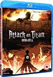 Attack On Titan: Part 1 [Blu-ray] [UK Import]