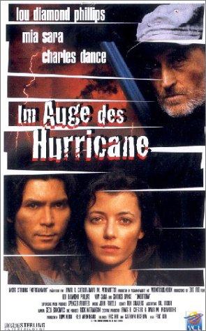 Im Auge des Hurricane [VHS]