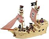 Tidlo Paragon - Nave dei Pirati