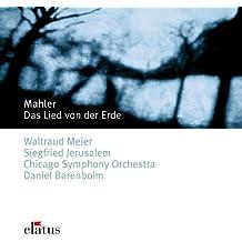 Mahler : Das Lied von der Erde [Song of the Earth]