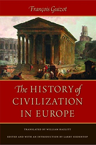 History of Civilization in Europe