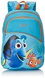 Disney by American Tourister New Wonder Kinder-Rucksack S und Pre-S, 16 Liter, Dory-Nemo-Fintastic