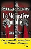 Telecharger Livres Le Monastere oublie (PDF,EPUB,MOBI) gratuits en Francaise