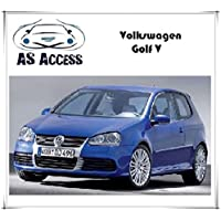 Pack LED completo Golf V 5
