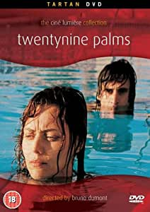 Twentynine Palms [DVD] [2003]