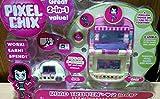 Pixel Chix Road Trippin\' + Love 2 Shop (1-in-one Set)
