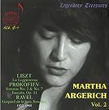 Martha Argerich /Vol.2