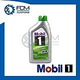 Mobil 1 Motoröl mit ESP-Formel, vollsynthetisch, 5 W - 30, 1 L