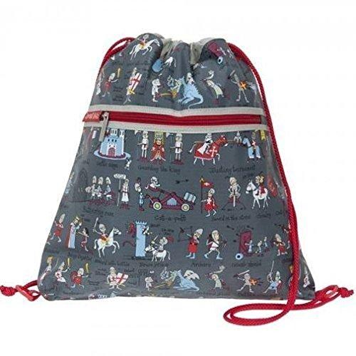 Tyrrell Katz Knights Kit Bag