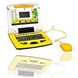 #4: Magicwand English, Maths Learning Laptop for Kids With Mouse and 78 Activities ( Includes Mouse)
