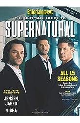 Descargar gratis Entertainment Weekly The Ultimate Guide to Supernatural en .epub, .pdf o .mobi