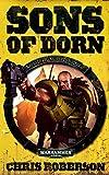Sons of Dorn (Warhammer 40,000) (English Edition)