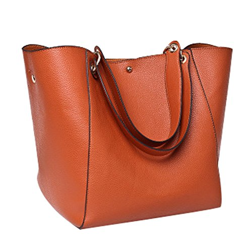 YAAGLE sac à main sac bandoulière Simili Cuir de bonne qualité