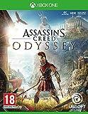 Assassin's Creed : Odyssey : [Xbox One] / Ubisoft | Ubisoft. Programmeur