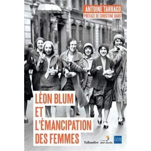 Leon Blum et l'émancipation des femmes