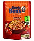 Uncle Ben's Express-Reis Mediterran, 6er Pack (6 x 250 g)