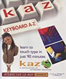 Kaz Typing Version 8 -