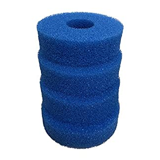 compatible laguna pressure flo 5000/6000 blue filter foam set pond filtration Compatible Laguna Pressure Flo 5000/6000 Blue Filter Foam Set Pond Filtration 514EKxkcDyL