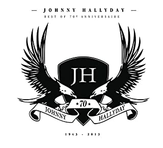 70eme Anniversaire by Johnny Hallyday (B00CFO7Q6U) | Amazon price tracker / tracking, Amazon price history charts, Amazon price watches, Amazon price drop alerts