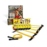Beachbody Insanity The Asylum 30 Day Sports Training DVD Programme with Agility Ladder and Speed Rope (langue Anglaise)
