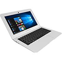 "Thomson NEO12.32S Ordinateur Portable 11,6"" Blanc (Intel Intel_Atom, 32 Go de RAM, 32 Go, Windows 10) Clavier AZERTY français"
