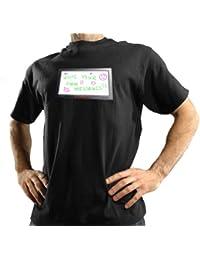 Thumbs Up Aptstsketchm - T-shirt - mixte adulte