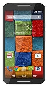Motorola Moto X (2ème Génération) Smartphone débloqué 4G (Ecran: 5,2 pouces - 16 Go - Android 6.0 Marshmallow) Noir