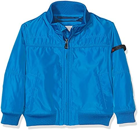 Peuterey kids Baby-Jungen Jacke Jacket Blau (Bluette 013), 68 (Herstellergröße: 6M)