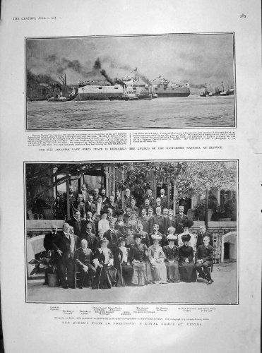 1905-japaner-marine-kashima-elswick-cintra-chua-arthur