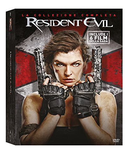 Resident Evil Ultimate Collection