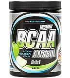 S.U. BCAA-ANABOL, Pulver, Lemon, 500g