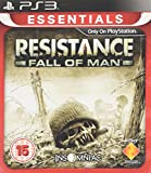 NEW & SEALED! Resistance Fall of Man Essentials Sony Playstation 3 PS3 Game UK