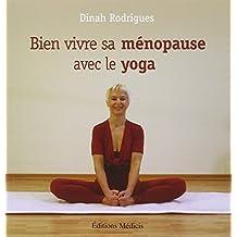 Bien vivre sa ménopause avec le yoga