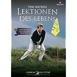 Golf DVD - Tom Watson - Lektionen Des Lebens