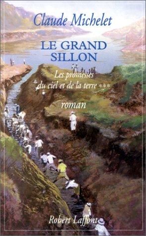 Les Promesses Du Ciel Et De La Terre Tome 3 Le Grand Sillon [Pdf/ePub] eBook
