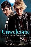 Unwelcome (Archangel Academy)