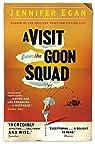 A Visit From the Goon Squad par Egan