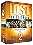 Lost, les disparus - Saison 2 [Internacional] [DVD]