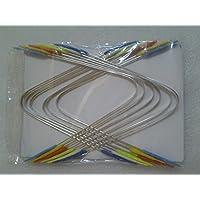 Stainless Steel Tongue Cleaner (Set of 12)-many Color preisvergleich bei billige-tabletten.eu
